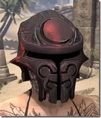 Hlaalu Helm - Female Front