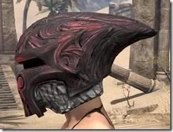 Hlaalu Helm - Female Side