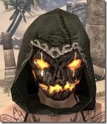 Hollowjack Spectre Mask - Female Front