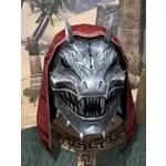 Nightmare Daemon Mask, Argonian