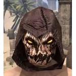 Pumpkin Spectre Mask