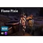 Flame Pixie