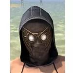 Radius Mask