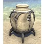 Ancient Nord Urn, Dragon Crest