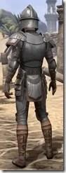 Breton Steel - Male Rear