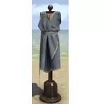 Clothier's Form, Brass