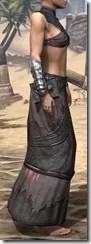 Fang Lair Ancestor Silk Robe - Female Right