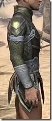 Orc Orichalc Cuirass - Male Right