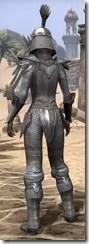 Orc Steel - Female Rear