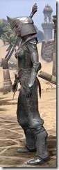 Orc Steel - Female Side