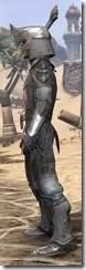Orc Steel - Male Side