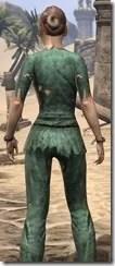 Prisoner Style 1 - Female Close Rear