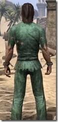 Prisoner Style 1 - Male Close Rear