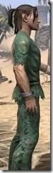 Prisoner Style 1 - Male Close Side