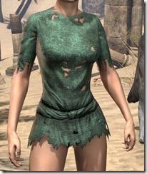 Prisoner Style 1 Shirt - Female Front