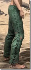 Prisoner Style 1 Trousers - Female Right