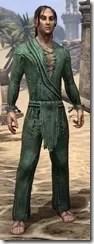 Prisoner Style 2 - Male Front