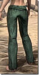 Prisoner Style 2 Trousers - Female Rear