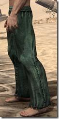 Prisoner Style 2 Trousers - Male Side
