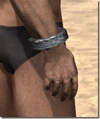 Prisoner's Chains - Male Right