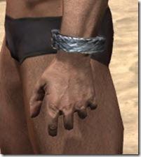 Prisoner's Chains - Male Side