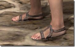 Prisoner's Shoes - Female Side
