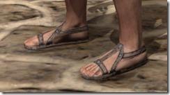 Prisoner's Shoes - Male Side