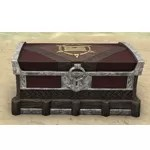 Storage Chest, Secure