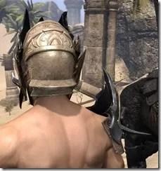 Zaan - Male Rear