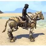 Adamat Dwarven Horse