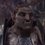 Gor'thagg Blood-Tusk [NA]