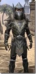 Dark Elf Orichalc - Male Close Front