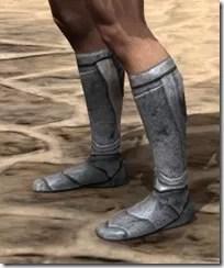 High Elf Iron Sabatonsn - Male Side