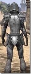 High Elf Steel - Female Close Rear