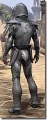 High Elf Steel - Male Rear