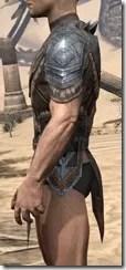 Malacath Iron Cuirass - Male Side