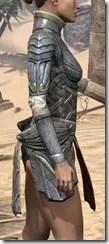Ancient Elf Iron Cuirass - Female Right