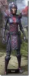 Ancient Elf Iron - Dyed Front