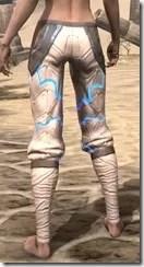 Dro-m'Athra Rawhide Guards - Female Rear