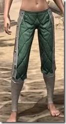 Ebonheart Pact Homespun Breeches - Female Front