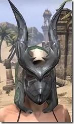 Ebonheart Pact Homespun Hat - Female Front