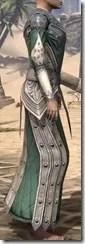 Ebonheart Pact Homespun Robe - Female Right