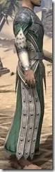 Ebonheart Pact Homespun Robe - Male Right