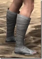 Minotaur Homespun Shoes - Female Right