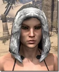 Stahlrim Frostcaster Iron Hat - Female Front
