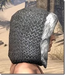 Stahlrim Frostcaster Iron Hat - Female Right