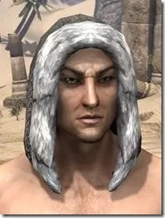Stahlrim Frostcaster Iron Hat - Male Front