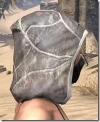Thieves Guild Iron Helm - Female Right