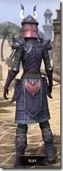 Yokudan Iron - Dyed Rear