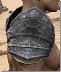 Yokudan Iron Pauldron - Male Right